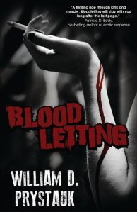 Bloodletting by William D Prystauk